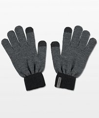 фото Рукавицы Asos - BASIC KNIT Tech GLOVES