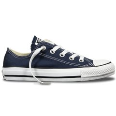 фото Синие кеды Converse All Star OX Navy