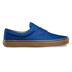 фото Кеди Vans Era (canvas) blueprint/gum