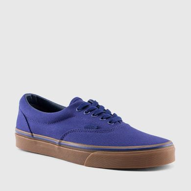 фото Кеды Vans Era (canvas) blueprint/gum