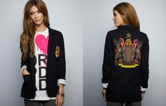 фото Пиджак Блейзер Drop Dead Clothing - Presige Blazer
