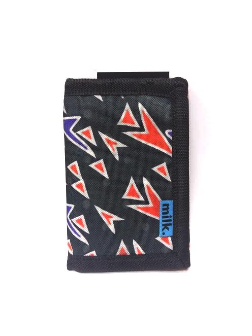 4ede145163826 Milk Clothing | Текстильный кошелек Milk flash