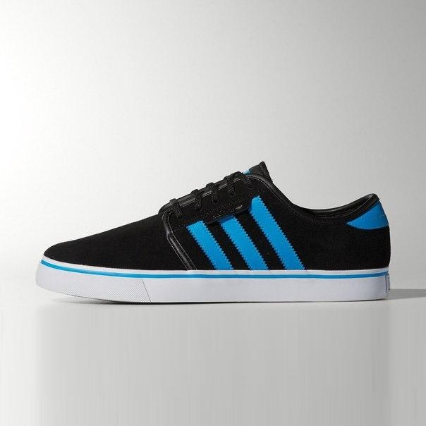 Adidas   Кеды кроссовки Adidas Sealey 6a01ab8eac4