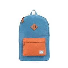 фото Рюкзак Herschel Supply Heritage Cadet Blue