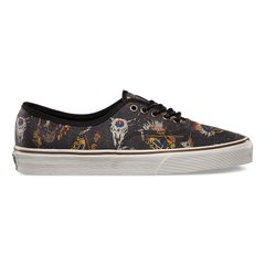 фото Кеды Vans Authentic (Tribal Leaders) Black