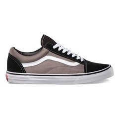 фото Кеди Vans Old Skool Black/Pewter