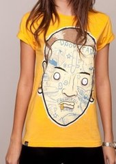 фото Футболка Drop Dead Clothing Tat Face