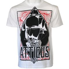 фото Футболка Atticus (Limited Black Edition WHTCRD)