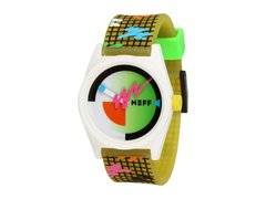 фото Часы Neff Daily Digi color Ice Cream