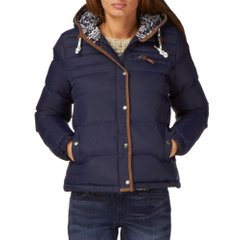 фото Весняна куртка D-Struct Finlay темно-синього кольору d9a986feb43e8