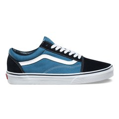 фото Кеды Vans Old Skool Navy