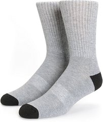 фото Носки Asos - Сlassic college Gray socks