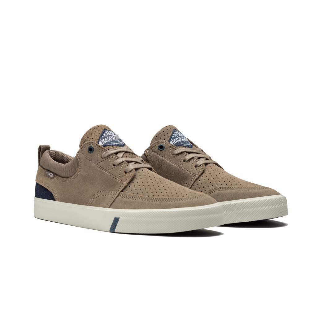 фото Кеди Huf RAMONDETTA Clay/Navy