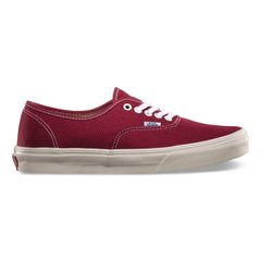 фото Кеды Vans Authentic Tibetan Red/Mar