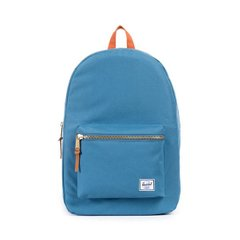 фото Рюкзак Herschel Supply Settlement Cadet Blue Navy