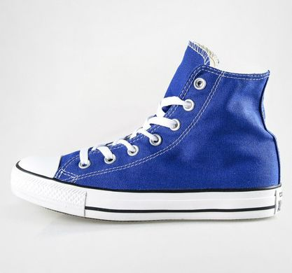 Converse   Высокие кеды Converse Radio Blue 07a68f74e16