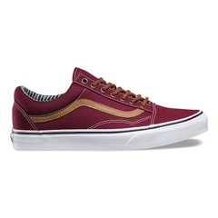 фото Кеды Vans Old Skool Port Royale