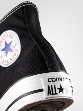 Converse   Converse All Star Hi Black sneaker shoes 4b39191ee56