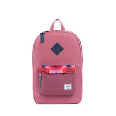 фото Рюкзак Herschel Heritage Mid-Volume Dusty Blush Navy