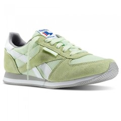 фото Кроссовки Reebok Royal Cl Jogger Sea WHT GRY