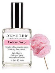 фото Духи Demeter «Сахарная вата» (Cotton Candy)