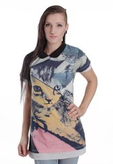 фото Платье Футболка Топ Drop Dead Clothing Hades Dress