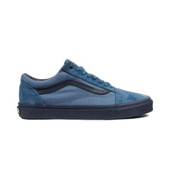 фото Кеды Vans Old Skool (C&D) Blue Ashes/Parisian Night