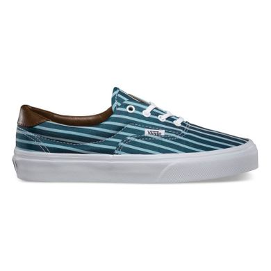 Vans   Кеды Era 59 Stripes Blue True White 19239ca8cce