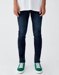 фото Джинсы Pull and Bear 9687/552/433 skinny
