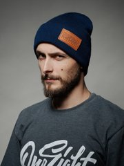 фото Шапка Urban Planet casual navy