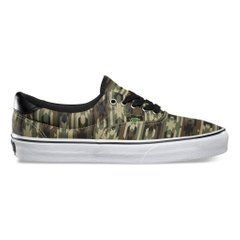 фото Кеды Vans Era 59 (Native Camo) Black