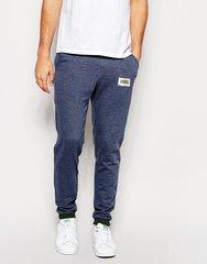 фото Легкие спортивные штаны Outfits синий меланж e10dacd470bf7