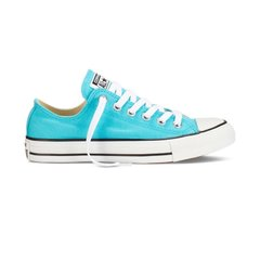 фото Голубые кеды Converse CT OX Blue Curacao